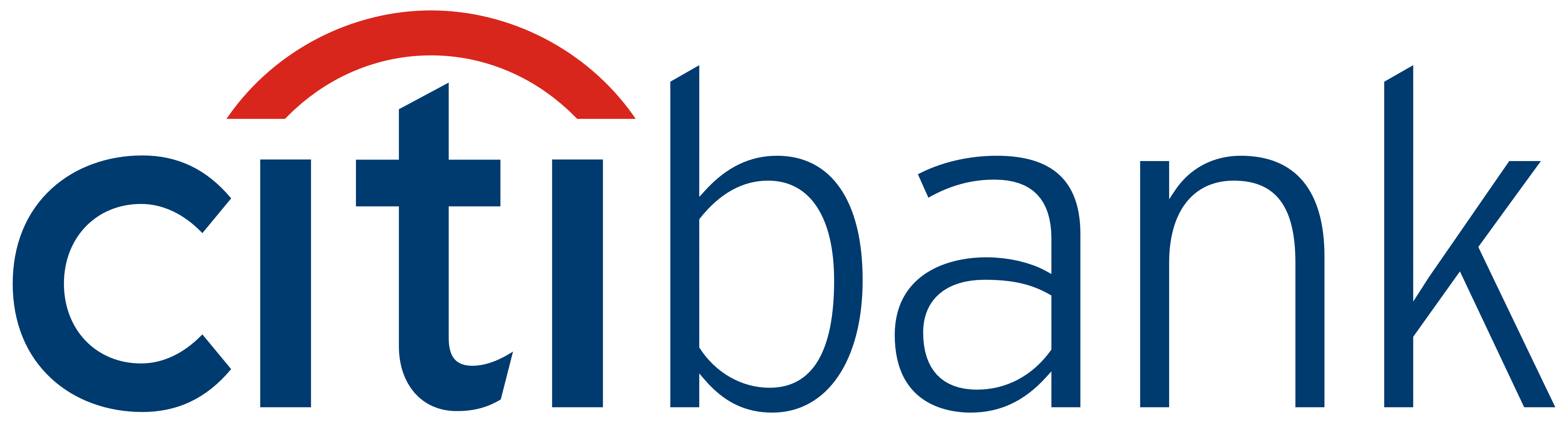 Citibank Citi Logos Download