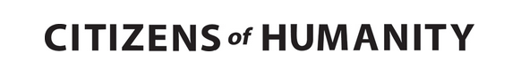 Citizens Of Humanity logo, wordmark