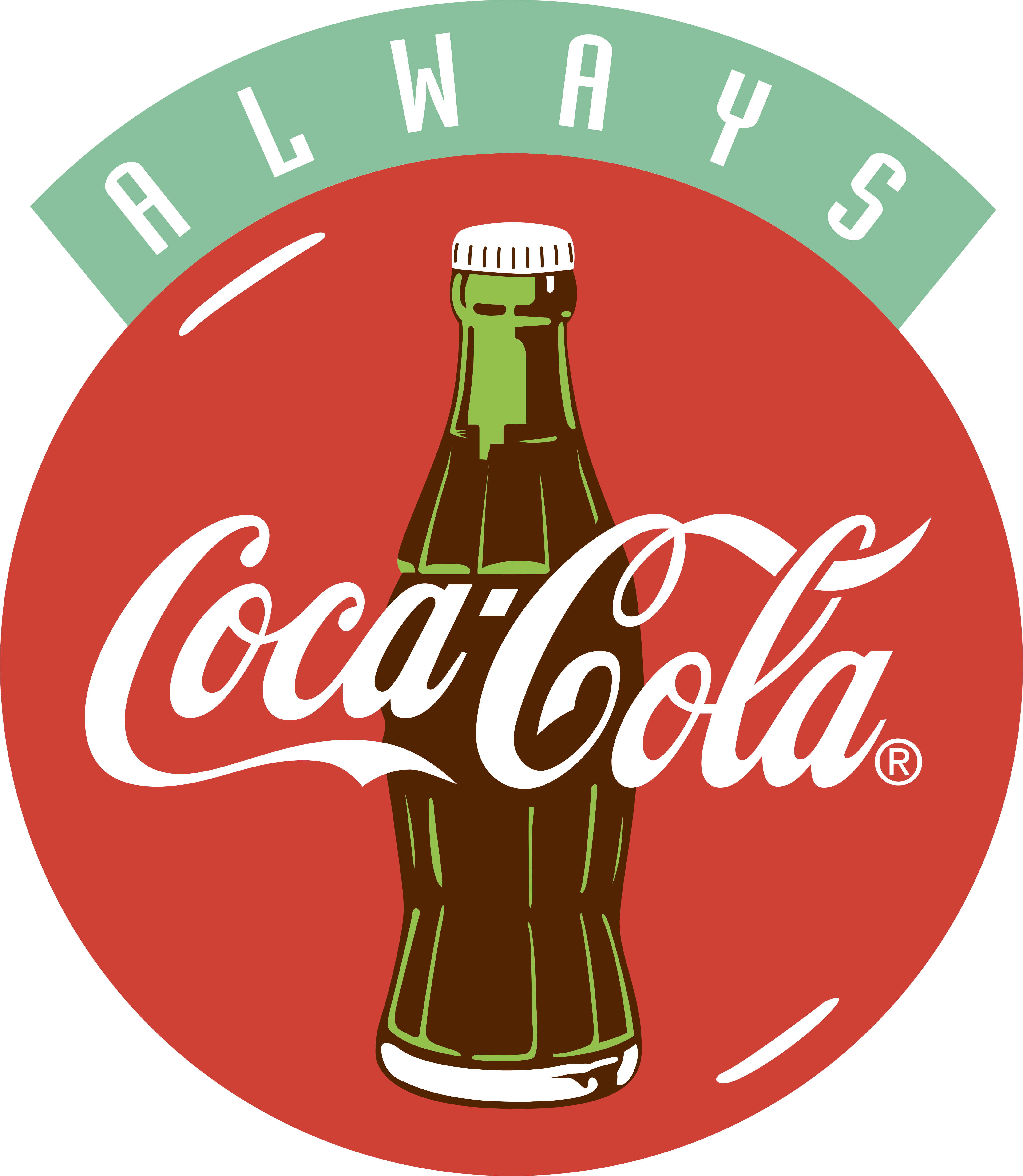 Coca-Cola - Logos Download