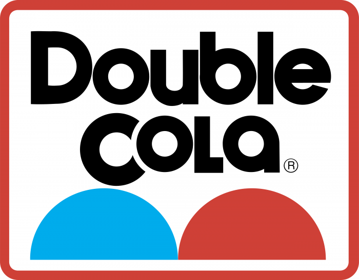 Cola Double logo r