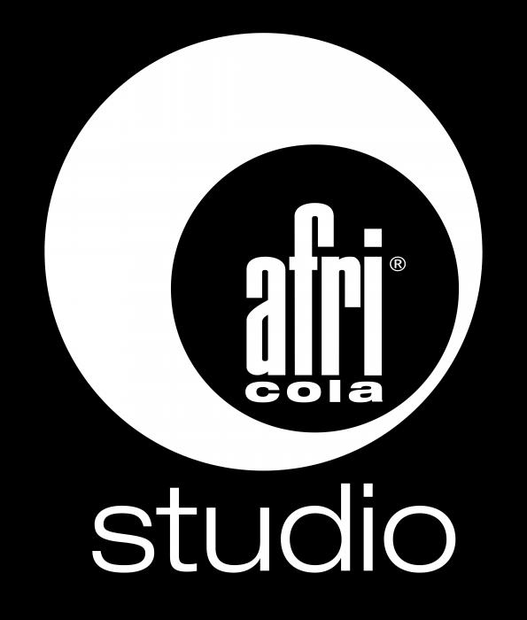 Cola afri logo studio