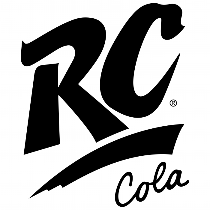 Cola logo rc