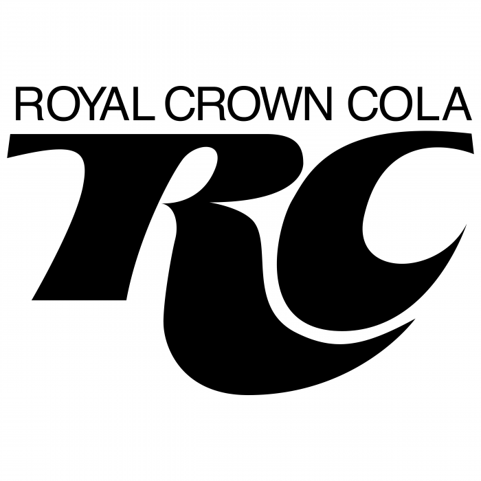 Cola logo royal
