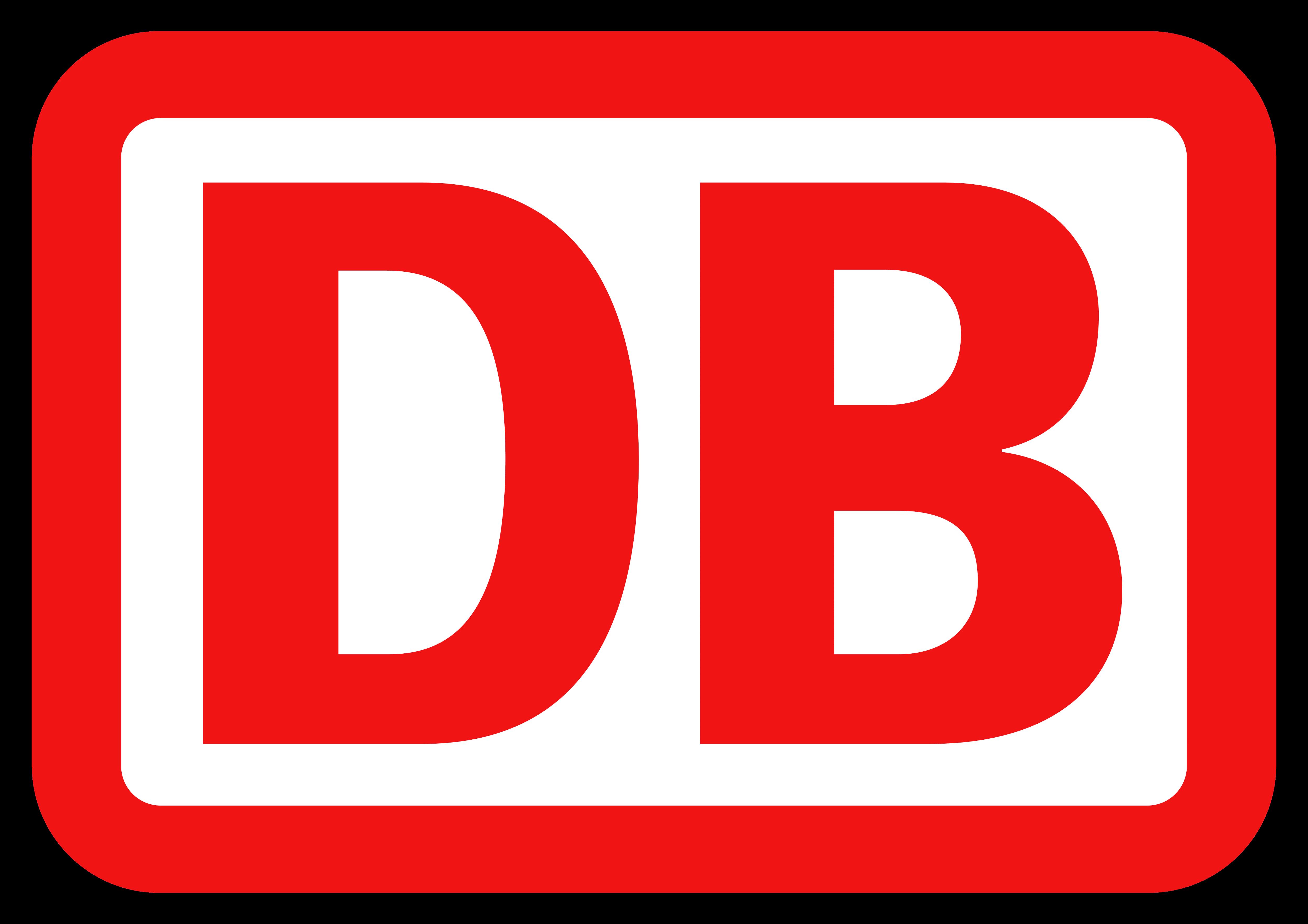 db deutsche bahn logos download. Black Bedroom Furniture Sets. Home Design Ideas