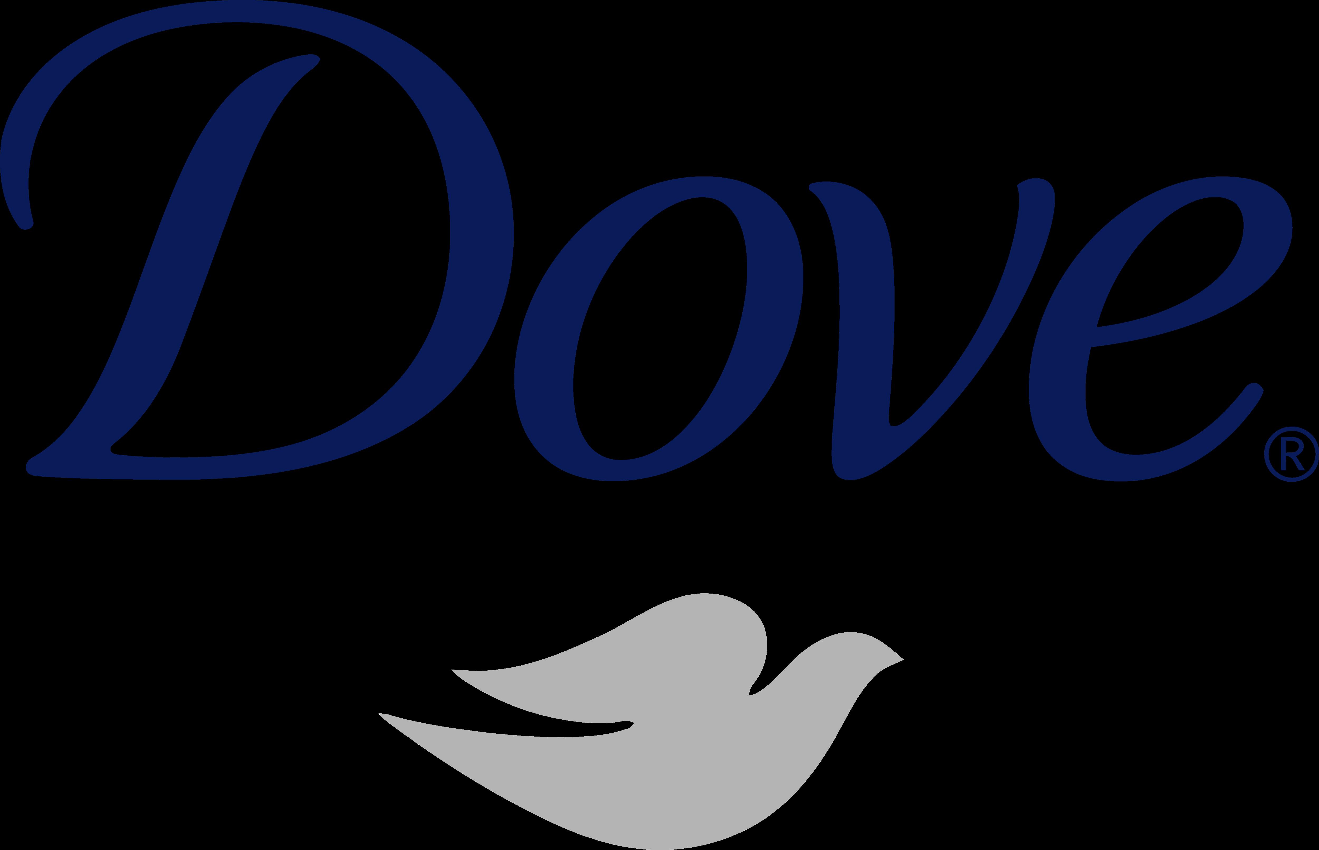 dove � logos download