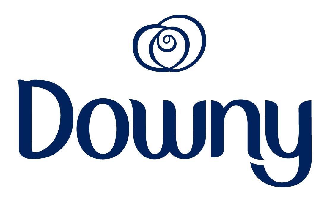 Downy logo - new