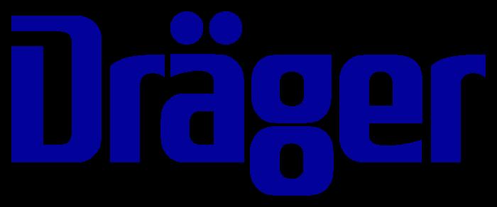Drager (Dräger) Logo