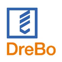 DreBo logo