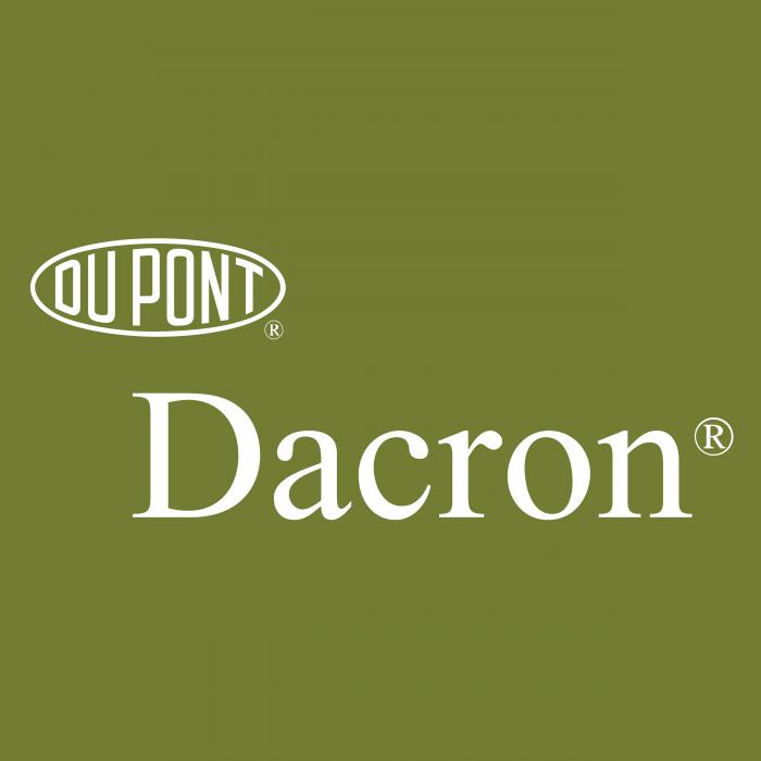 Du Pont logo dacron
