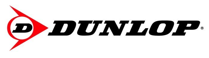 Dunlop Rubber logo