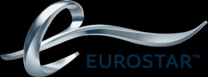 Eurostar logo, logotype, emblem