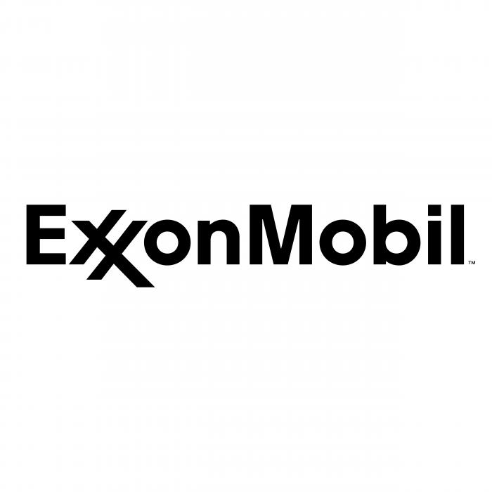 Exxon logo mobil