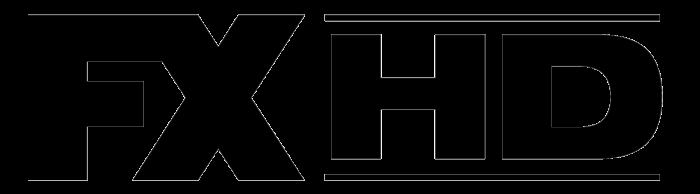 FX HD logo
