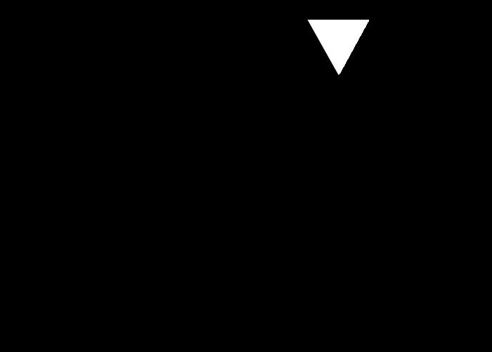 FX logo, logotype, emblem