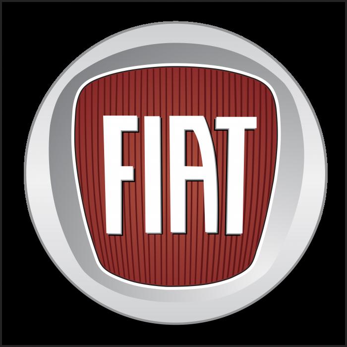 Fiat logo old