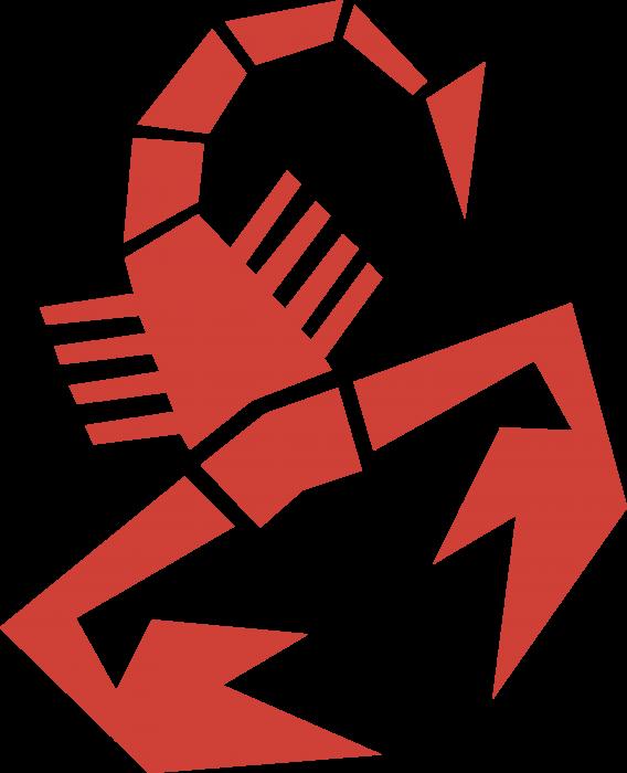 Fiat logo scorpion
