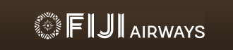 Fiji Airways website logotype