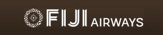 Fiji Airways website logotype