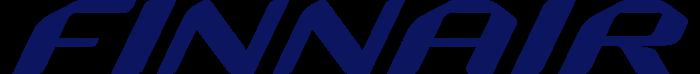 Finnair logo, logotype, emblem