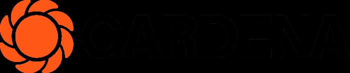 Gardena logo, bright