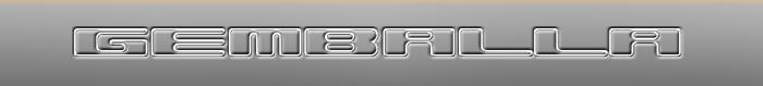 Gemballa website logo