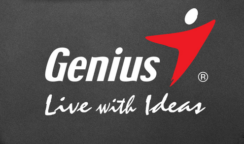 Genius website logo
