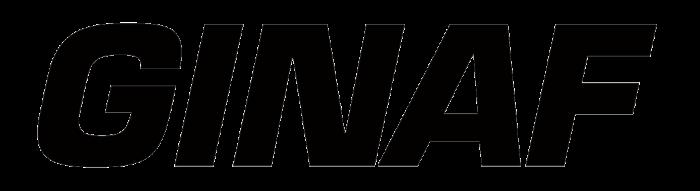 Ginaf logo