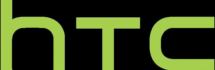 HTC logo, logotype, emblem
