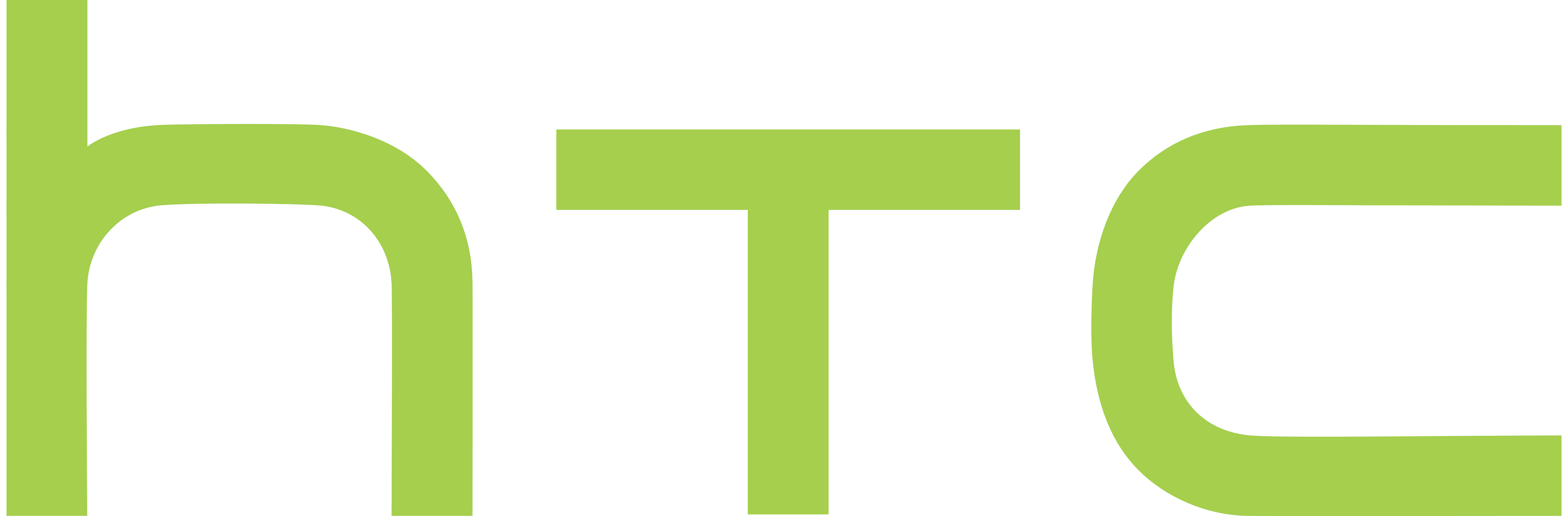 Htc logo hd