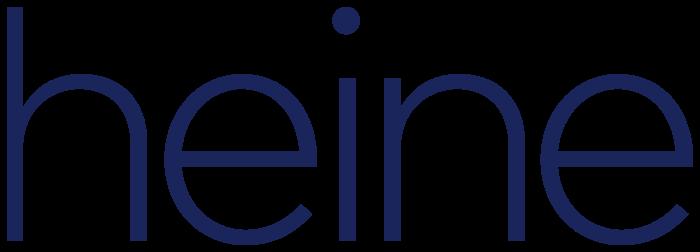 Heine logo, logotype