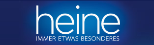 Heine website logo