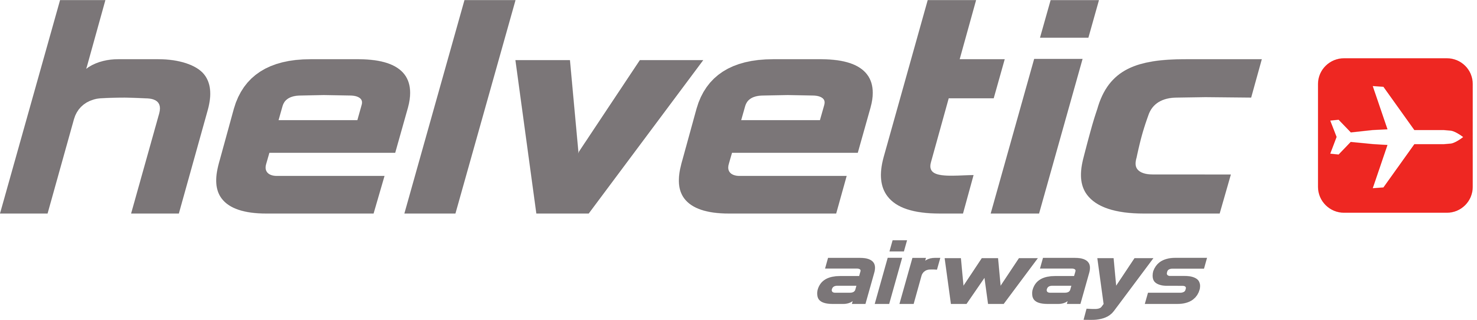 Helvetic Airways – Logos Download