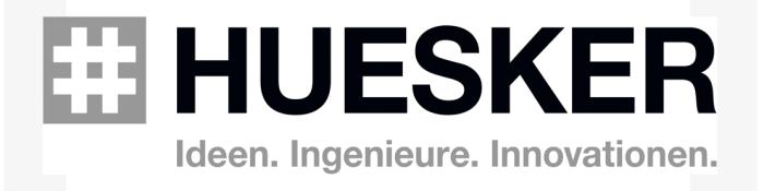 Huesker logo