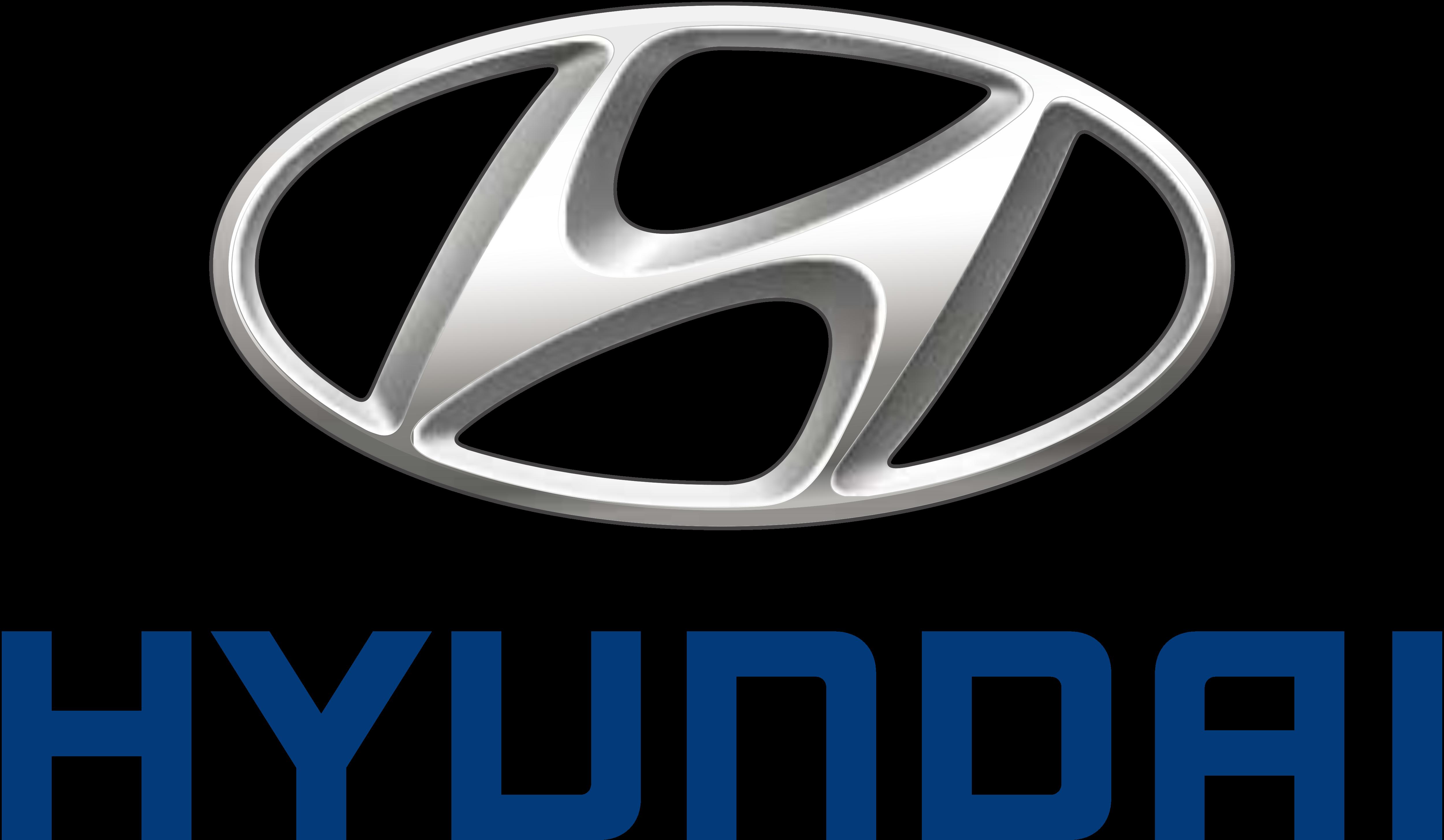 Hyundai Logos Download