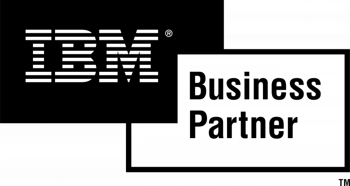 IBM logo business partner