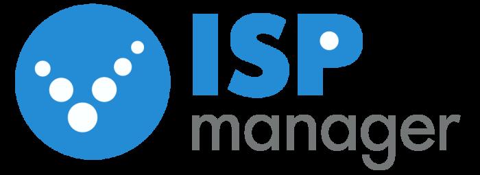 ISPmanager logo