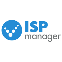 ISP manager logo