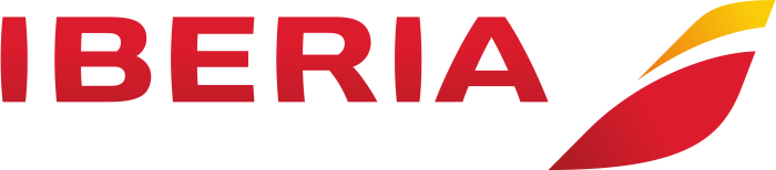 Iberia logo, logotype, emblem