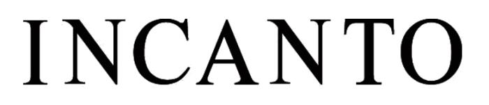 Incanto logotype