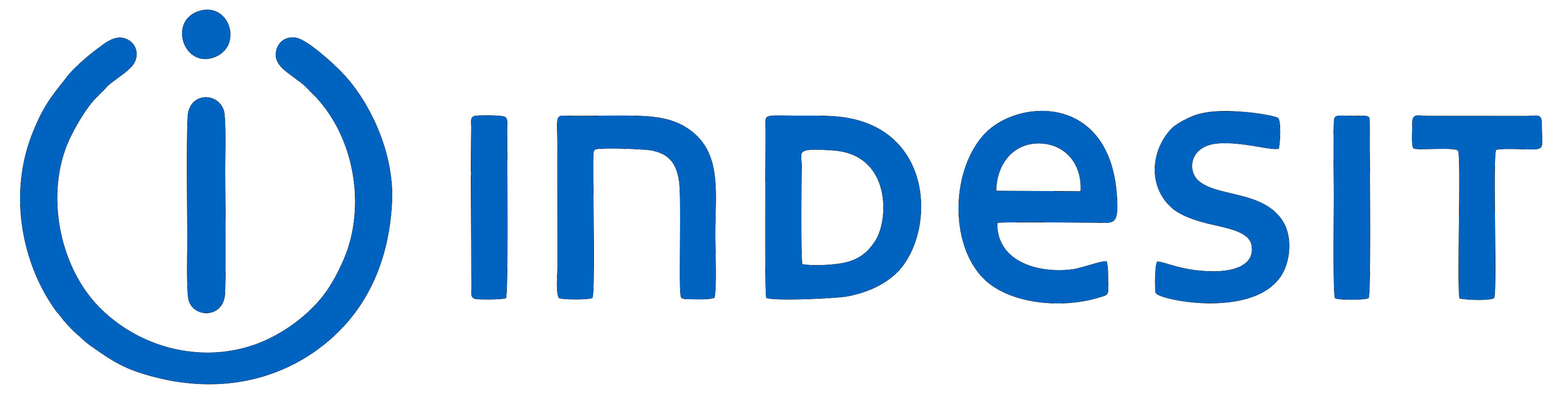 Indesit logo, logotype. All logos, emblems, brands pictures gallery.