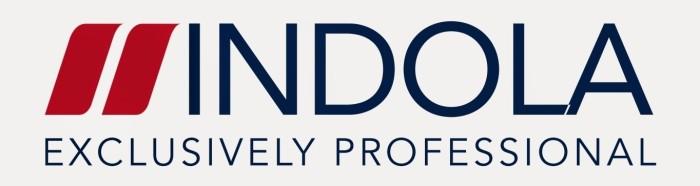 Indola logo, emblem, logotype