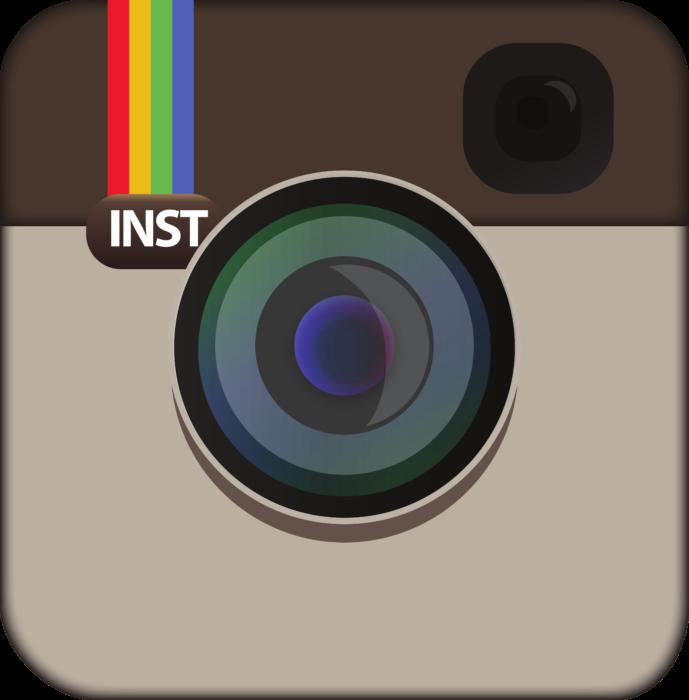 Instagram icon Logo 2010 2011
