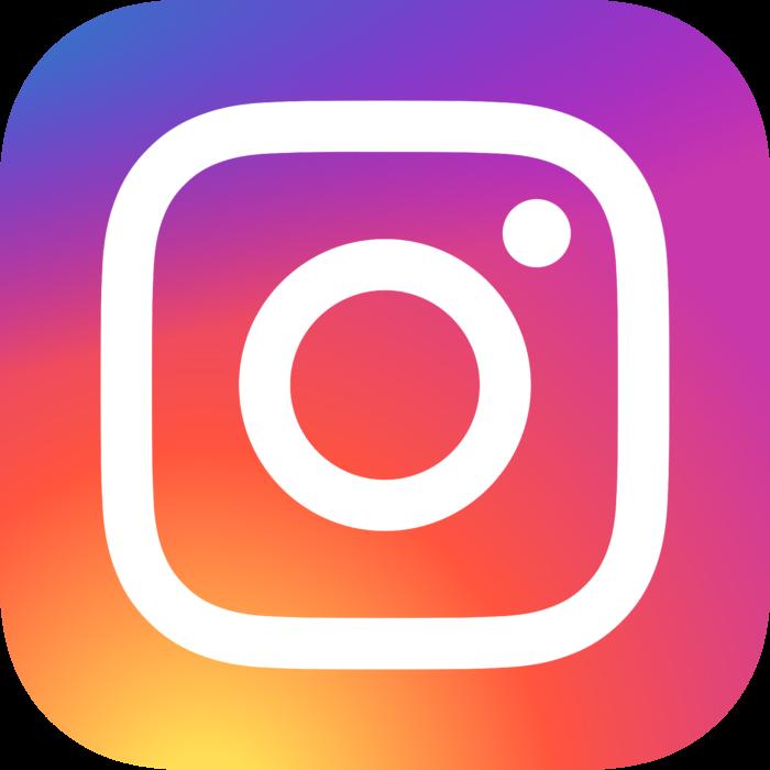 Instagram icon Logo 2016