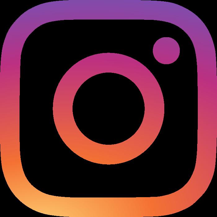 Instagram inverted variant Logo 2016