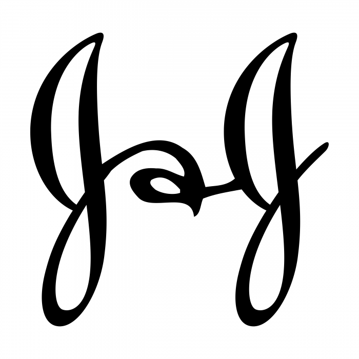 Johnson&Johnson logo jj