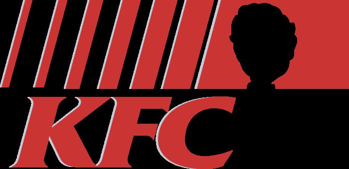 KFC Logo 1991