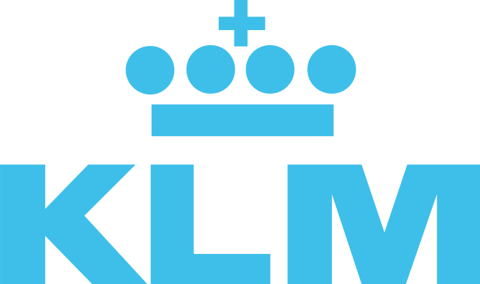 KLM – Logos Download