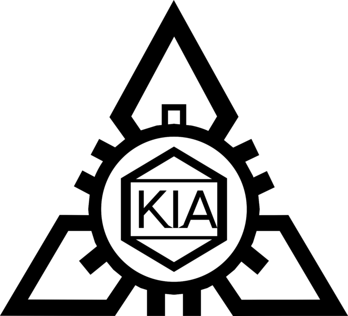 Kia Logo 1953