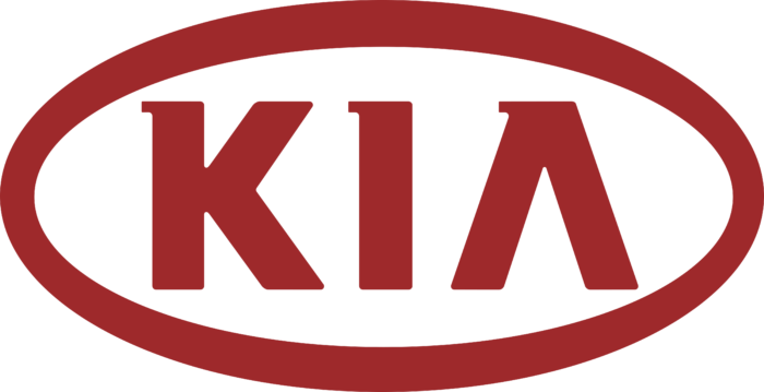 Kia Logo 1994