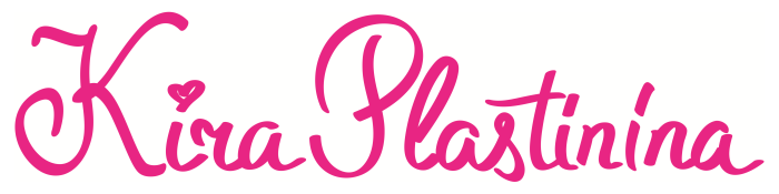Kira Plastinina logo
